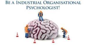 IO psychologist